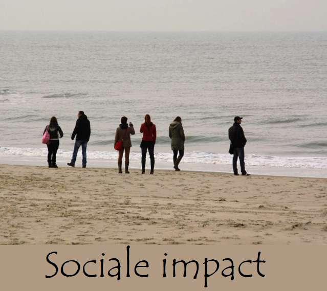 sociale impact
